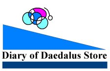 Diary of Daedalus Store