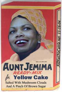 Alouette Condolezza Rice Racism