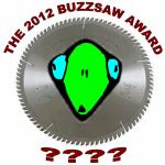 Buzzsaw Award 2012 Nom
