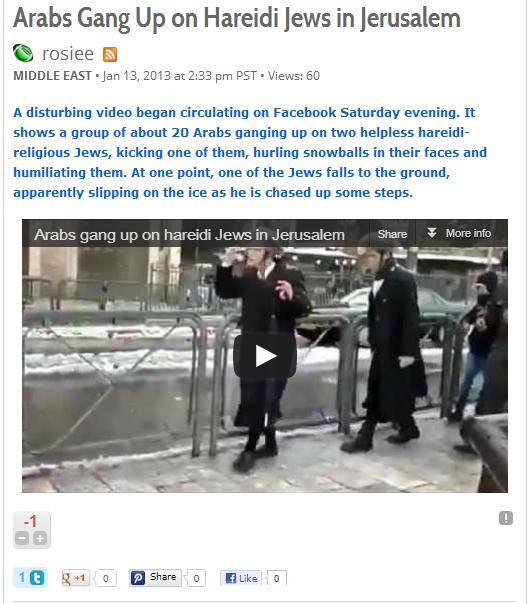 lgf page 292663 arabs jews
