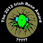 The Irish Rose Award 2012