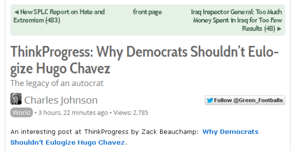 LGF Praise For Chavez.3