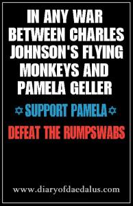 Defeat The Rumpswabs