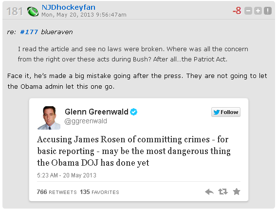 Glenn Greenwald Lefty 0