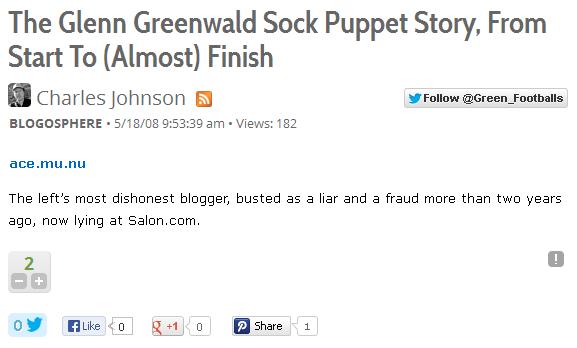 Glenn Greenwald Lefty 1