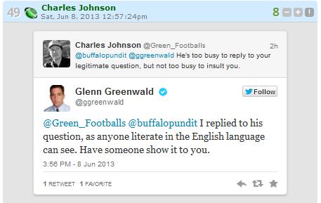 Grenwald smacks CJ