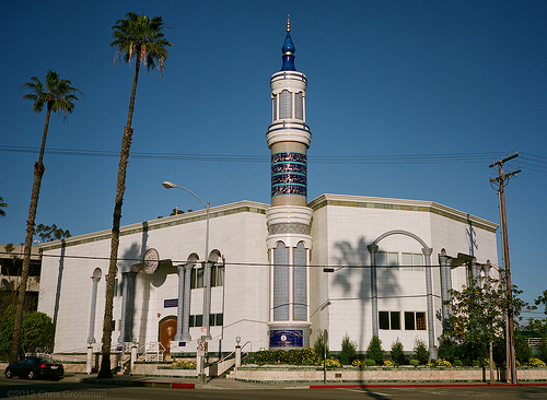 culver city muslim Town culver city through the community of mar  we were lucky to have the input  of culver city's  many members of los angeles' muslim.