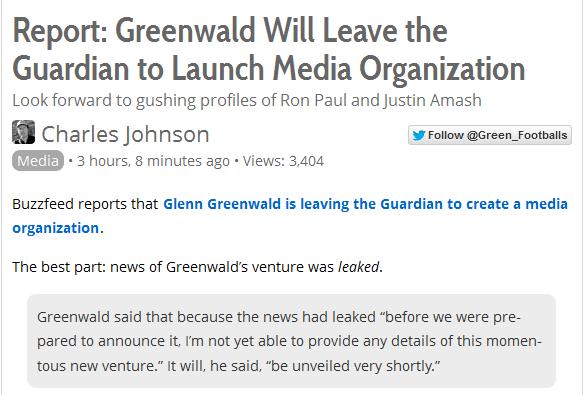 Greenwald Media