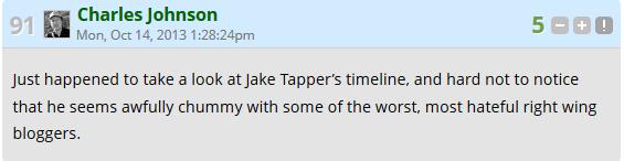Jack tapper