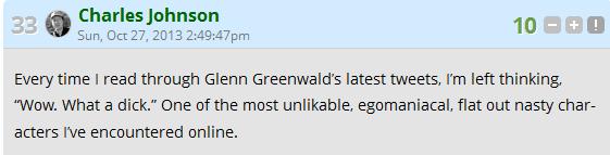 Nasty Greenwald