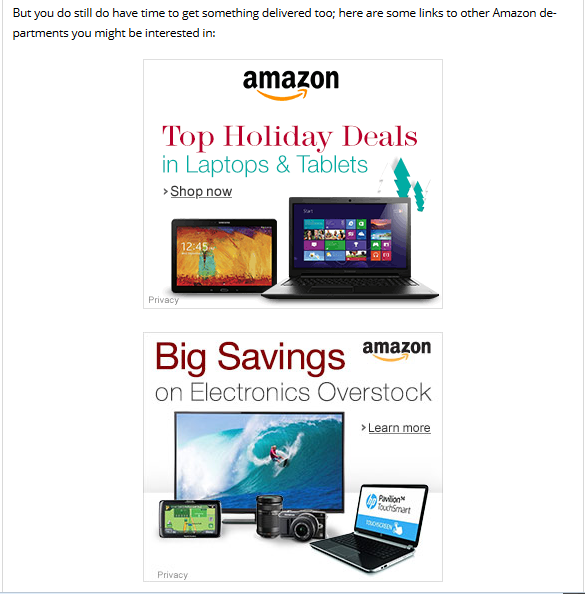 Amazon Christmas2