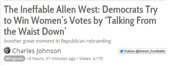 CJ Hates West