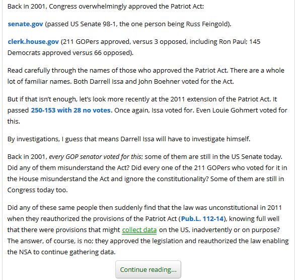 GOP NSA2