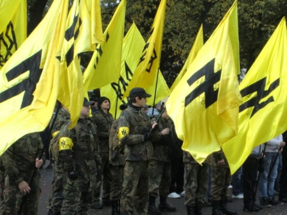 Svoboda Party Nazi4