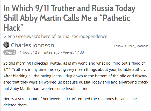 Abby Martin hits back