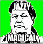 Jazzy Magical Meme