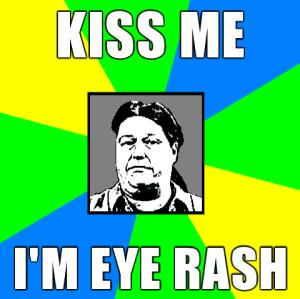 KissMeChuck
