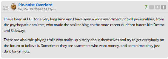 Psycho Stalker