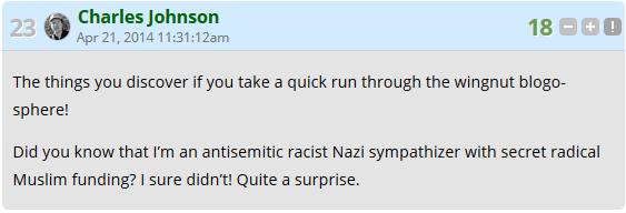 I'm a Nazi