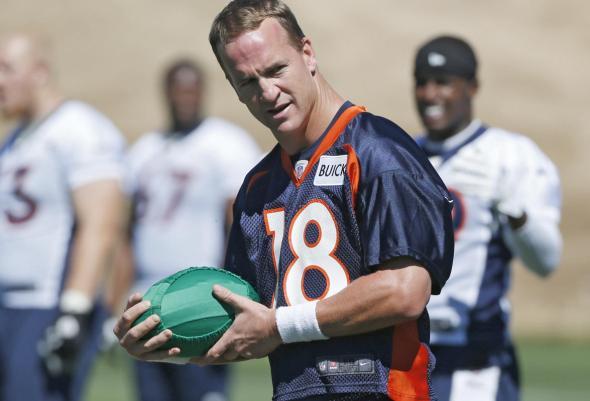 Manning-green