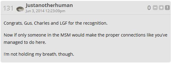 LGF Relevant again