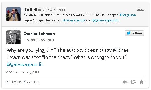 Ferguson Brown Autopsy 1