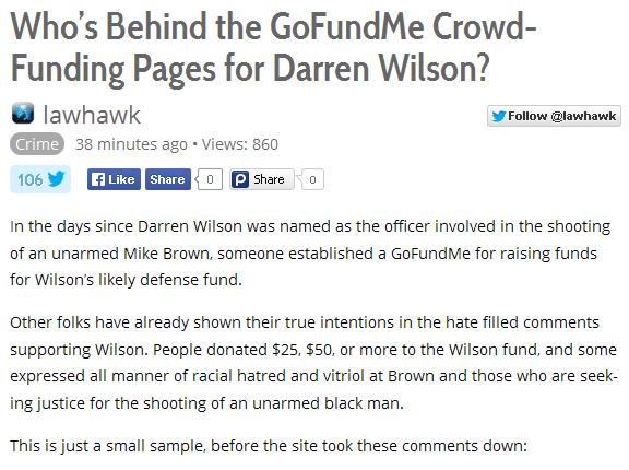 Ferguson Wilson Fund 0