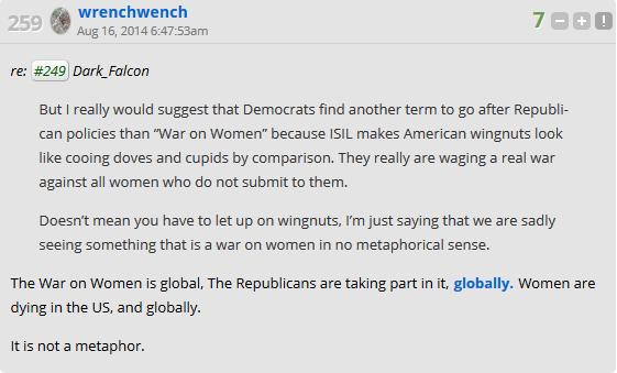 War on women2