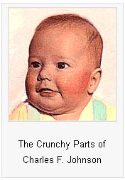 CJ Crunchy Parts