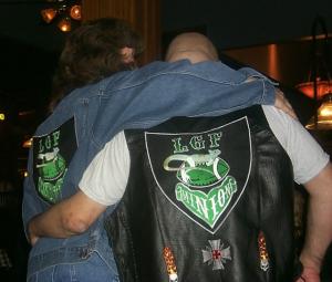 IRON FIST 2005